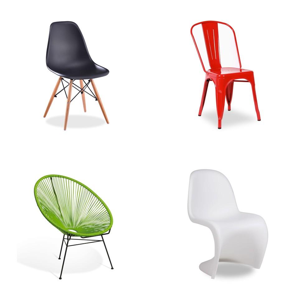 s lection de chaises design chez superstudio shake my blog. Black Bedroom Furniture Sets. Home Design Ideas