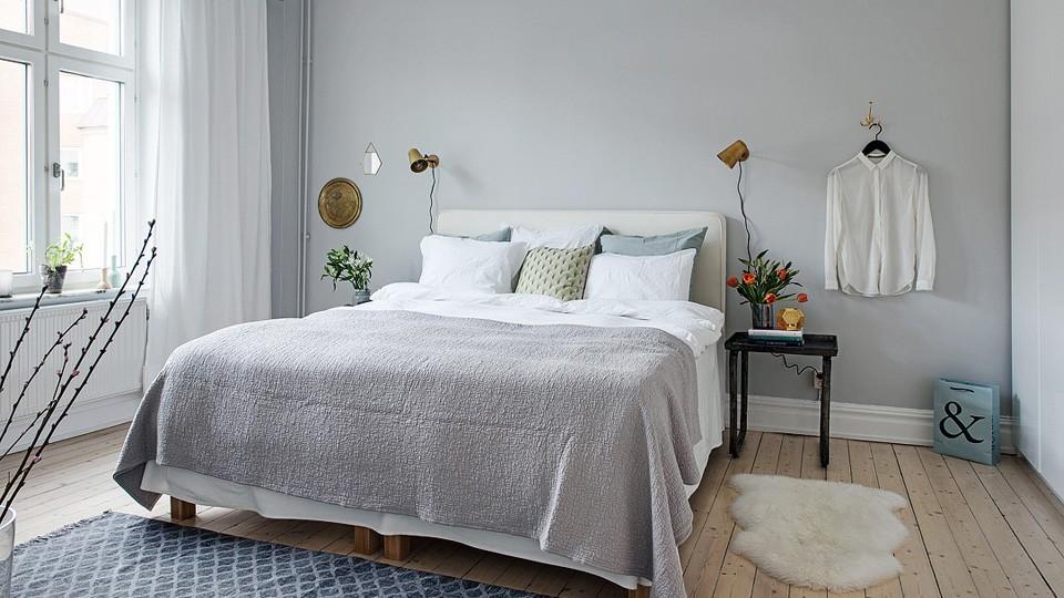 Un petit appartement la d co color e shake my blog for Appartement deco 2016