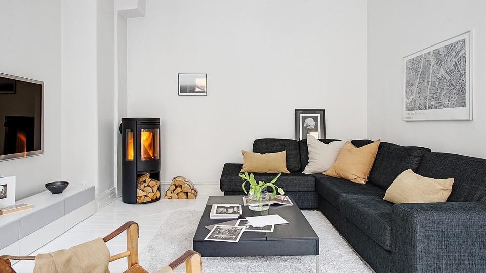 deco moderne. Black Bedroom Furniture Sets. Home Design Ideas