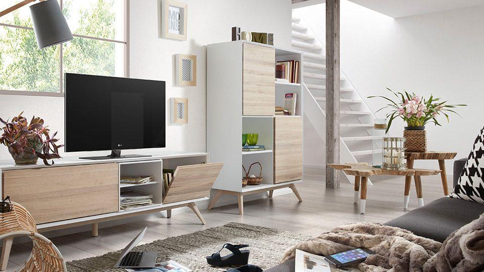 Tentez de gagner un fauteuil patchwork avec kavehome for Meuble tv kavehome