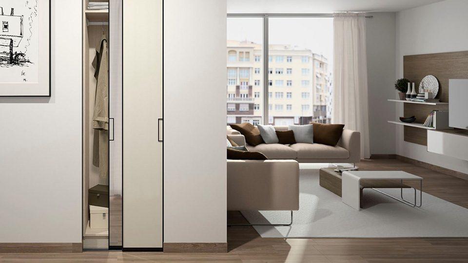 des rangements sur mesure avec shake my blog. Black Bedroom Furniture Sets. Home Design Ideas