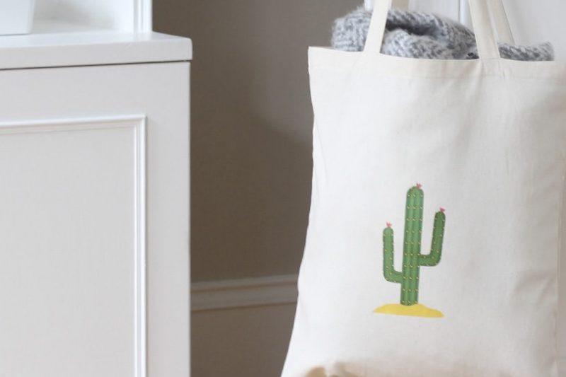 diy tote bag shake my blog. Black Bedroom Furniture Sets. Home Design Ideas