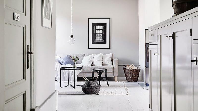 une d co rustique chic shake my blog. Black Bedroom Furniture Sets. Home Design Ideas