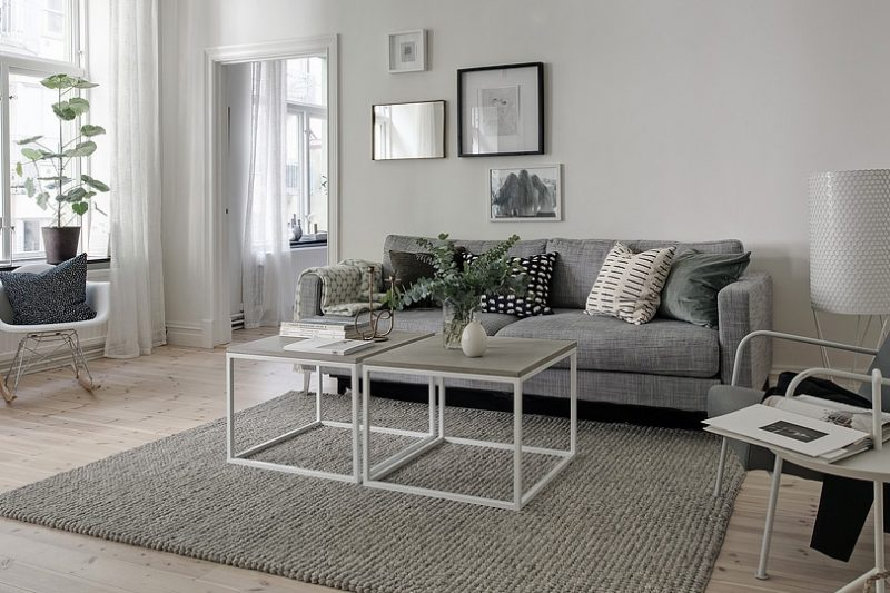 Deco nordique chic Collection contemporaine et scandinave
