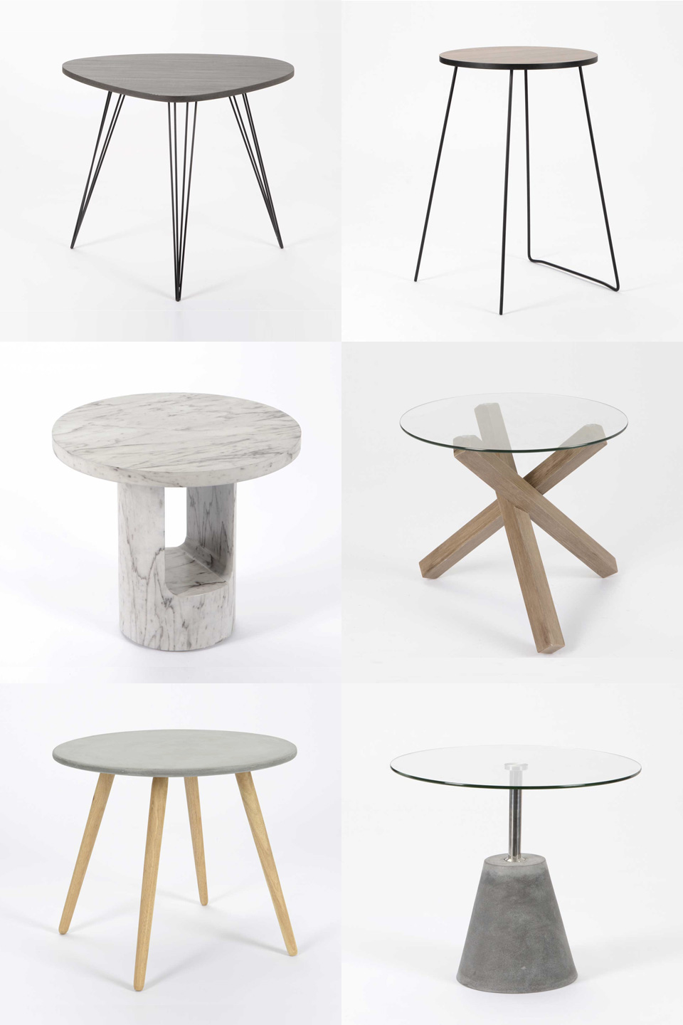 S lection de tables basses chez korb shake my blog for Table basse et haute a la fois