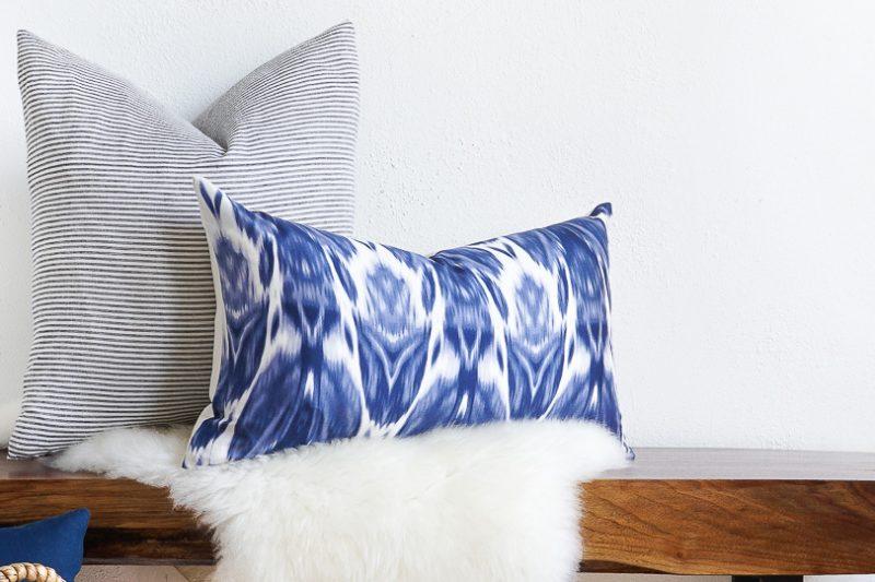 un coussin de sol diy shake my blog. Black Bedroom Furniture Sets. Home Design Ideas