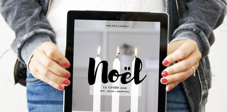 guide noel 2016