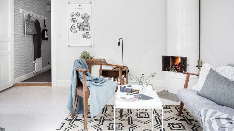 Deco Studio Design. Affordable Apartment U Home Medium Size Russian ...