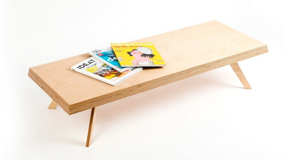 meuble sur mesure butterply