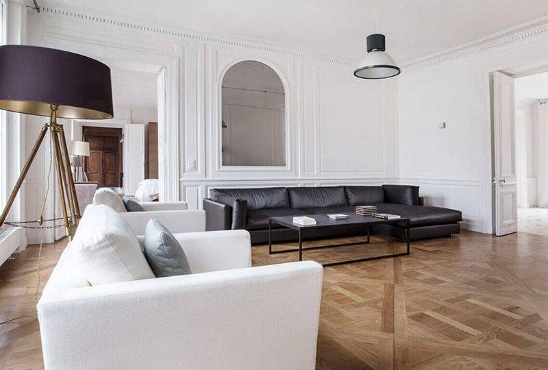 relookez votre sol avec le vinyle pulse par quick step shake my blog. Black Bedroom Furniture Sets. Home Design Ideas