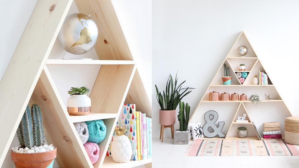 8 Idees Diy Pour La Deco De Votre Chambre Shake My Blog