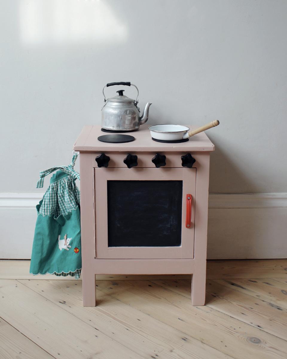 Une cuisine diy pour les enfants shake my blog - Cuisine pour enfants lexterieur des idees diy adorables ...