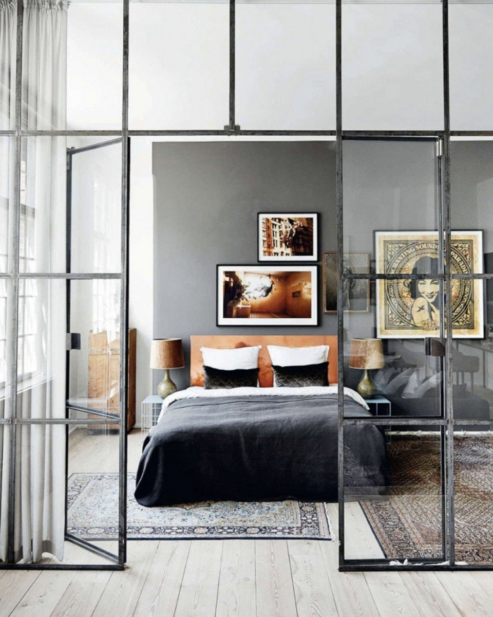 une verri re dans ma d co shake my blog. Black Bedroom Furniture Sets. Home Design Ideas