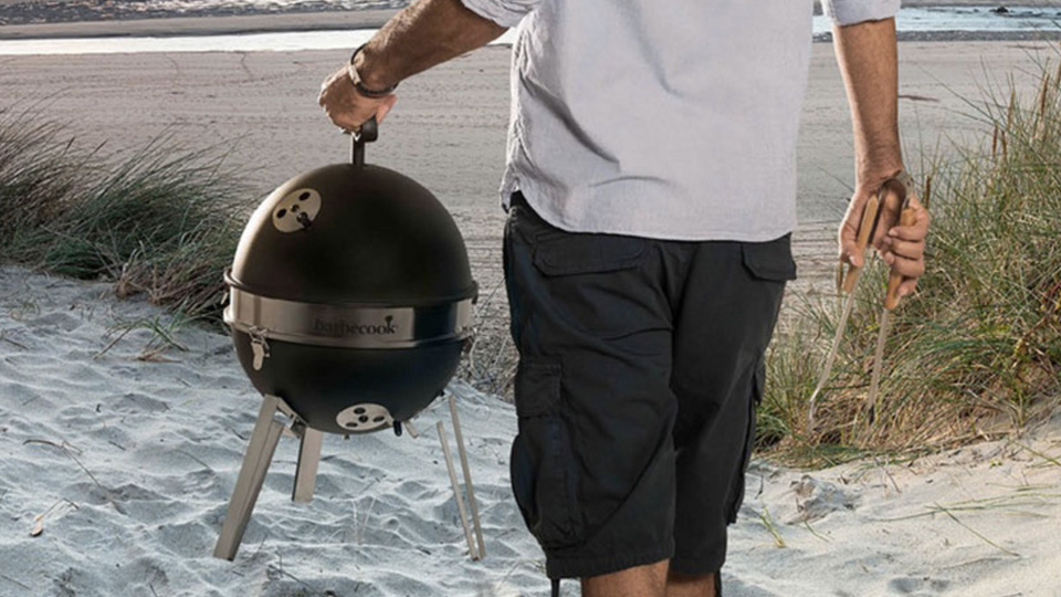 barbecue billy