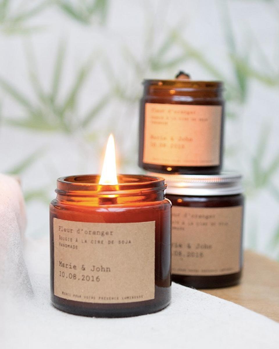 15 id es diy pour vos bougies shake my blog. Black Bedroom Furniture Sets. Home Design Ideas