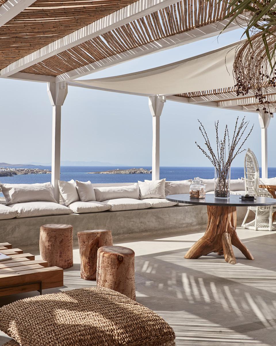 hotel deco boheme mykonos