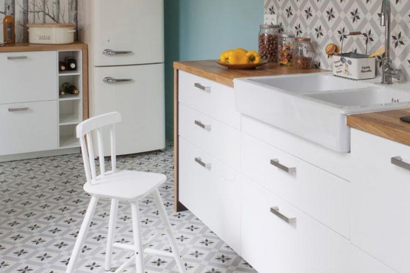 5 id es pour d corer sa salle de bain shake my blog. Black Bedroom Furniture Sets. Home Design Ideas