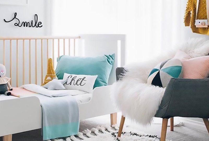 5 idées déco pour la chambre de vos enfants pour la rentrée | Shake ...