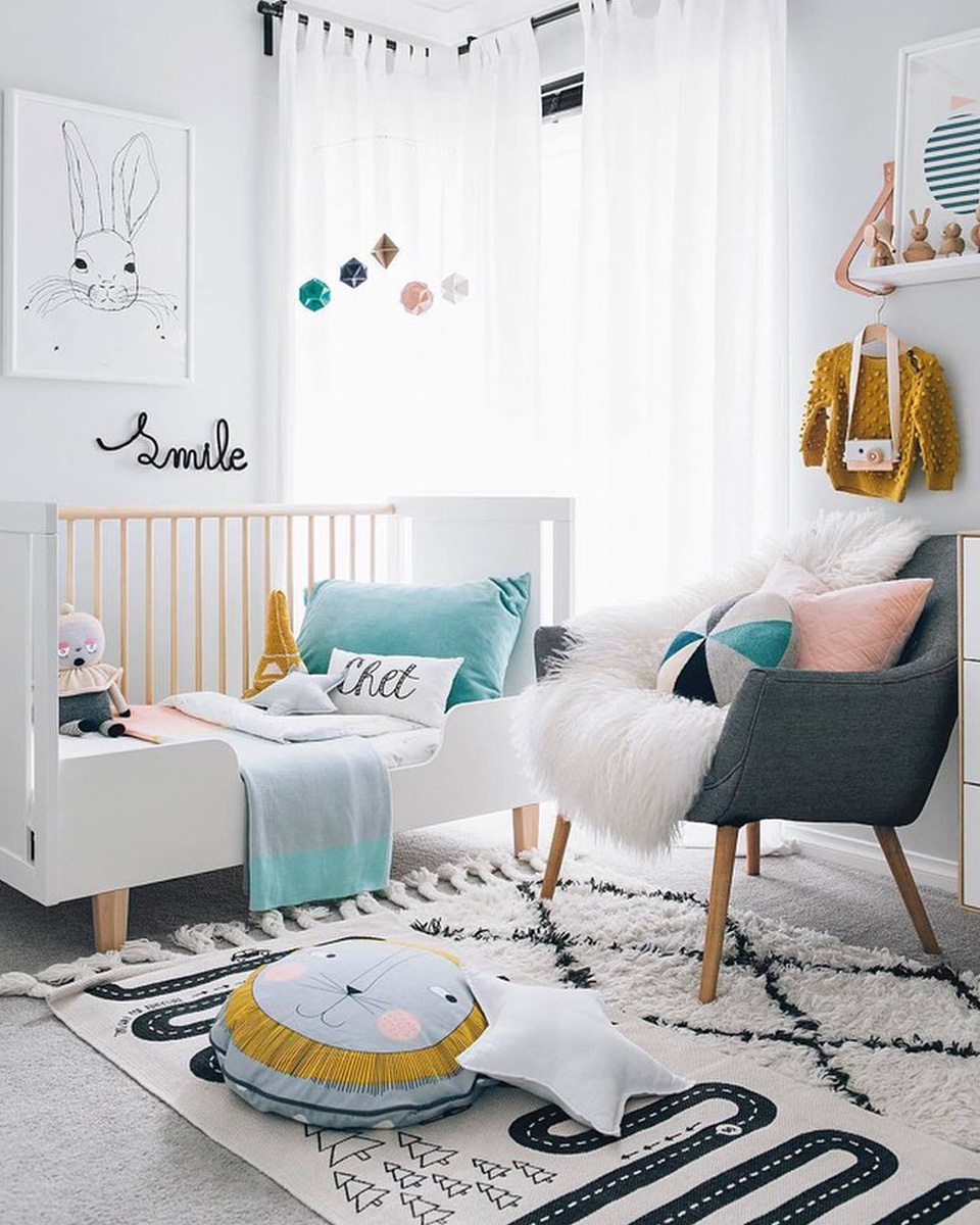 Beautiful idees deco chambre enfant photos for Chambre a enfant