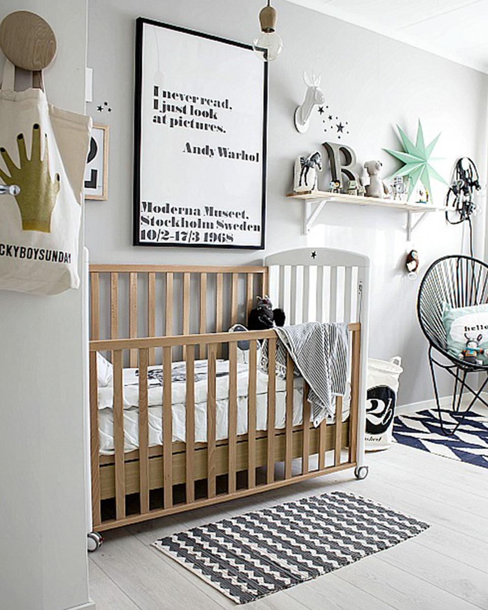 idée deco chambre enfant moderne