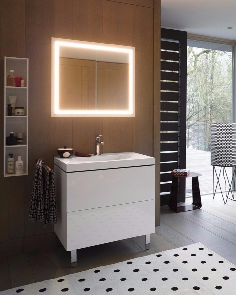 Idee deco salle de bain contemporaine 20171017085755 for Idee salle bain