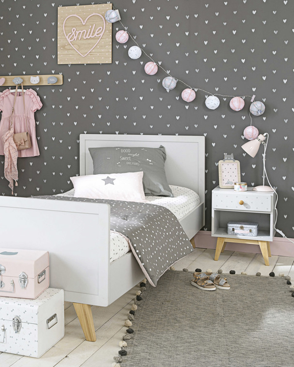 maison du monde enfant finest pour amnager une chambre. Black Bedroom Furniture Sets. Home Design Ideas