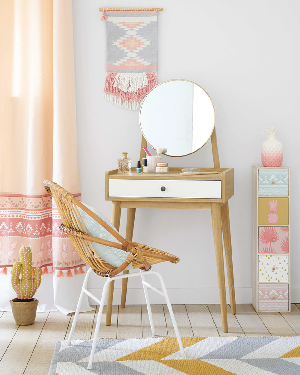 Awesome deco enfant maisons du monde with nouvelle for Maison du monde decoration