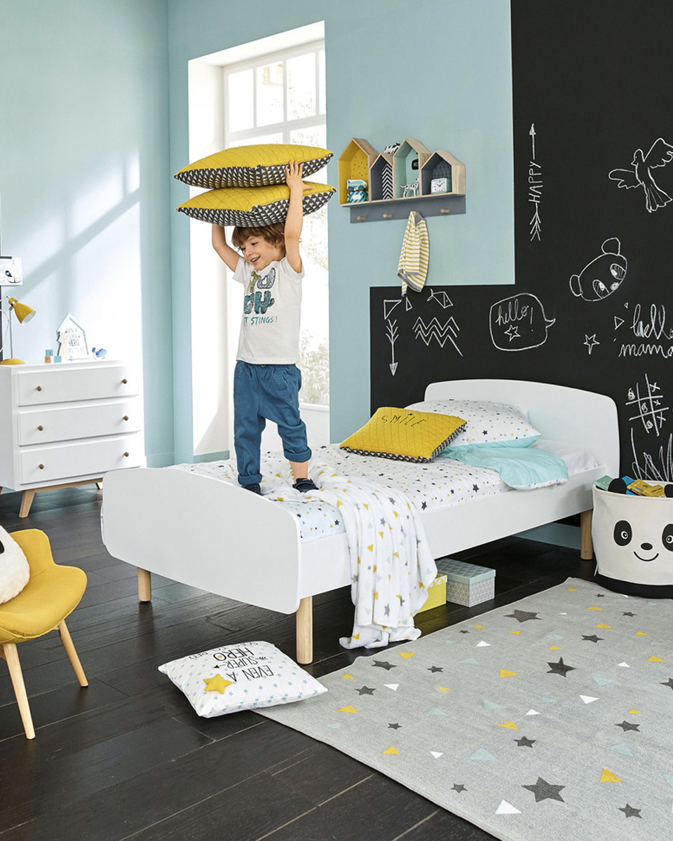 la nouvelle collection enfant chez maisons du monde. Black Bedroom Furniture Sets. Home Design Ideas