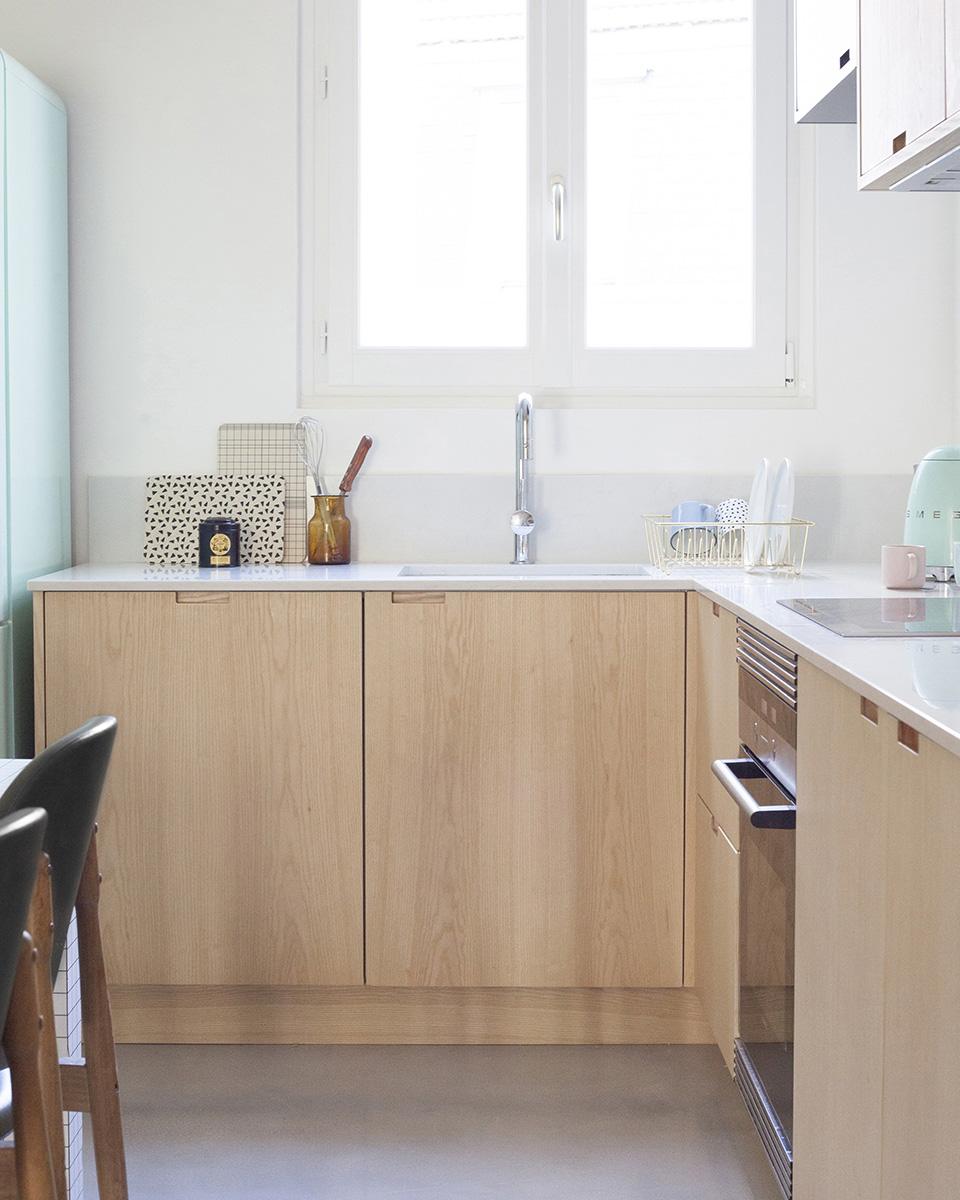 15 id es d co avec du bois et contreplaqu shake my blog. Black Bedroom Furniture Sets. Home Design Ideas
