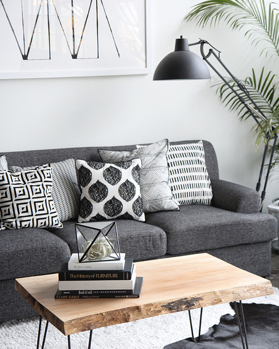 un canap pour ma d co scandinave shake my blog. Black Bedroom Furniture Sets. Home Design Ideas