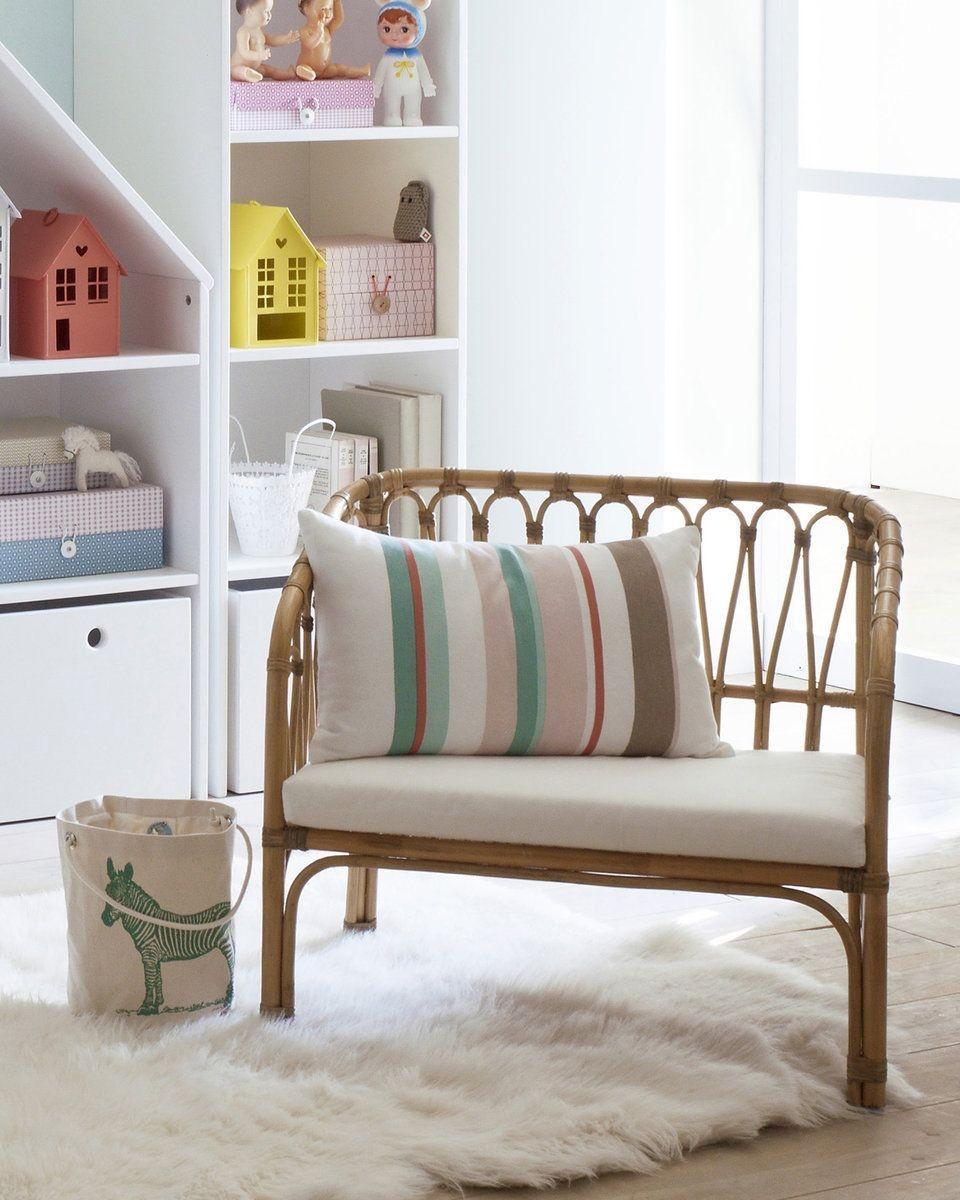 du rotin et des tressages naturels dans ma d co shake my blog. Black Bedroom Furniture Sets. Home Design Ideas
