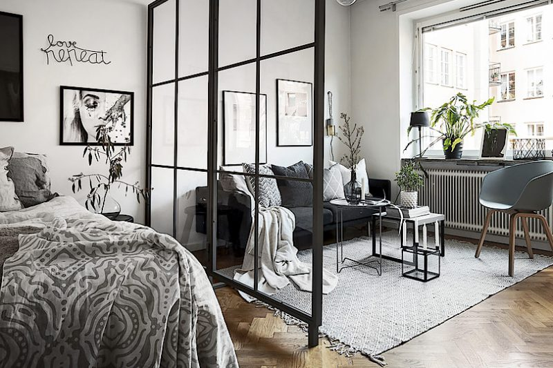 la d co d 39 un studio d 39 artiste shake my blog. Black Bedroom Furniture Sets. Home Design Ideas