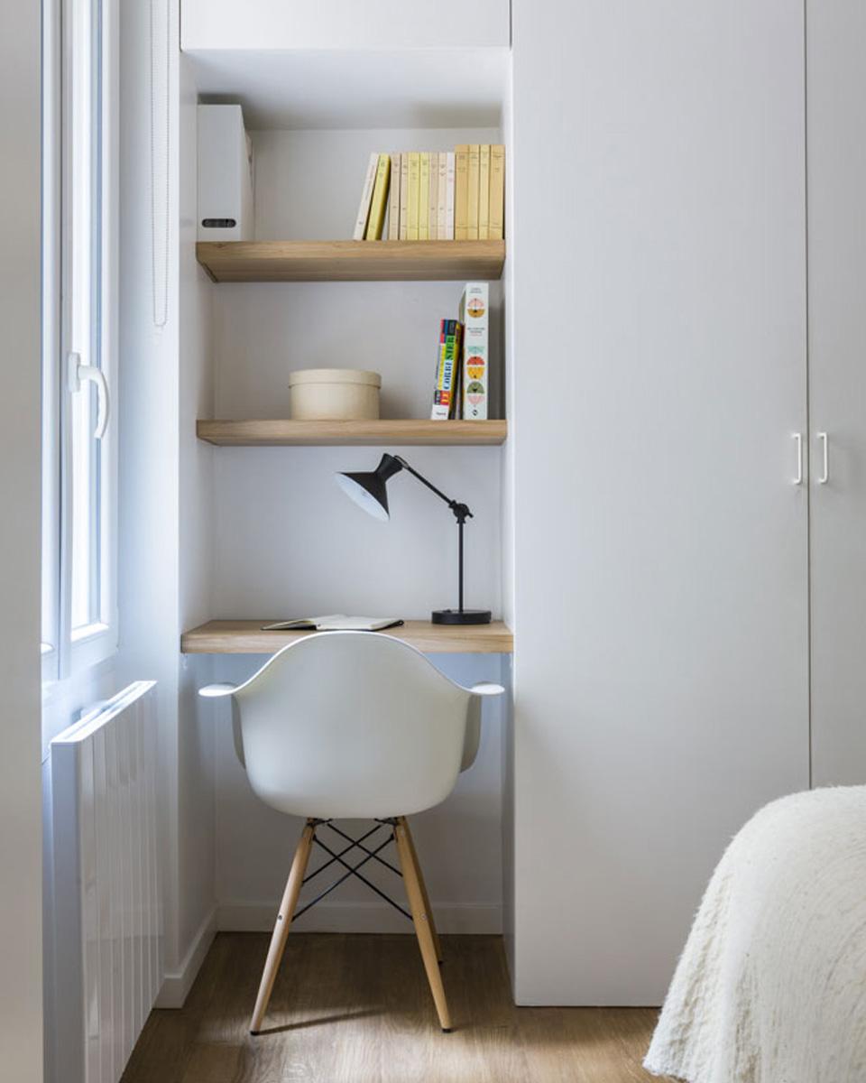 5 astuces pour la d co d un studio d tudiant shake my blog. Black Bedroom Furniture Sets. Home Design Ideas