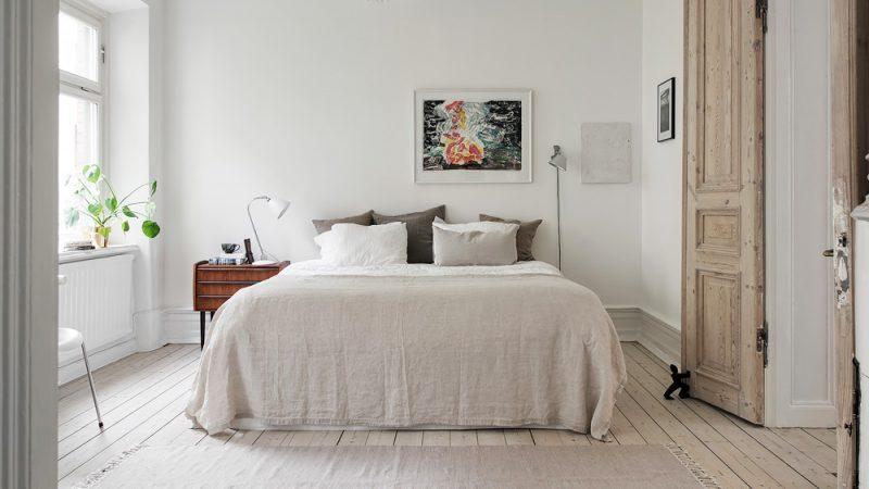 10 astuces pour gagner en luminosit naturelle dans votre chambre shake my blog for Lumiere pour chambre
