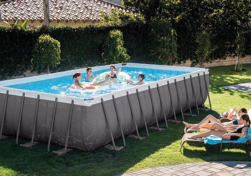 piscine raviday
