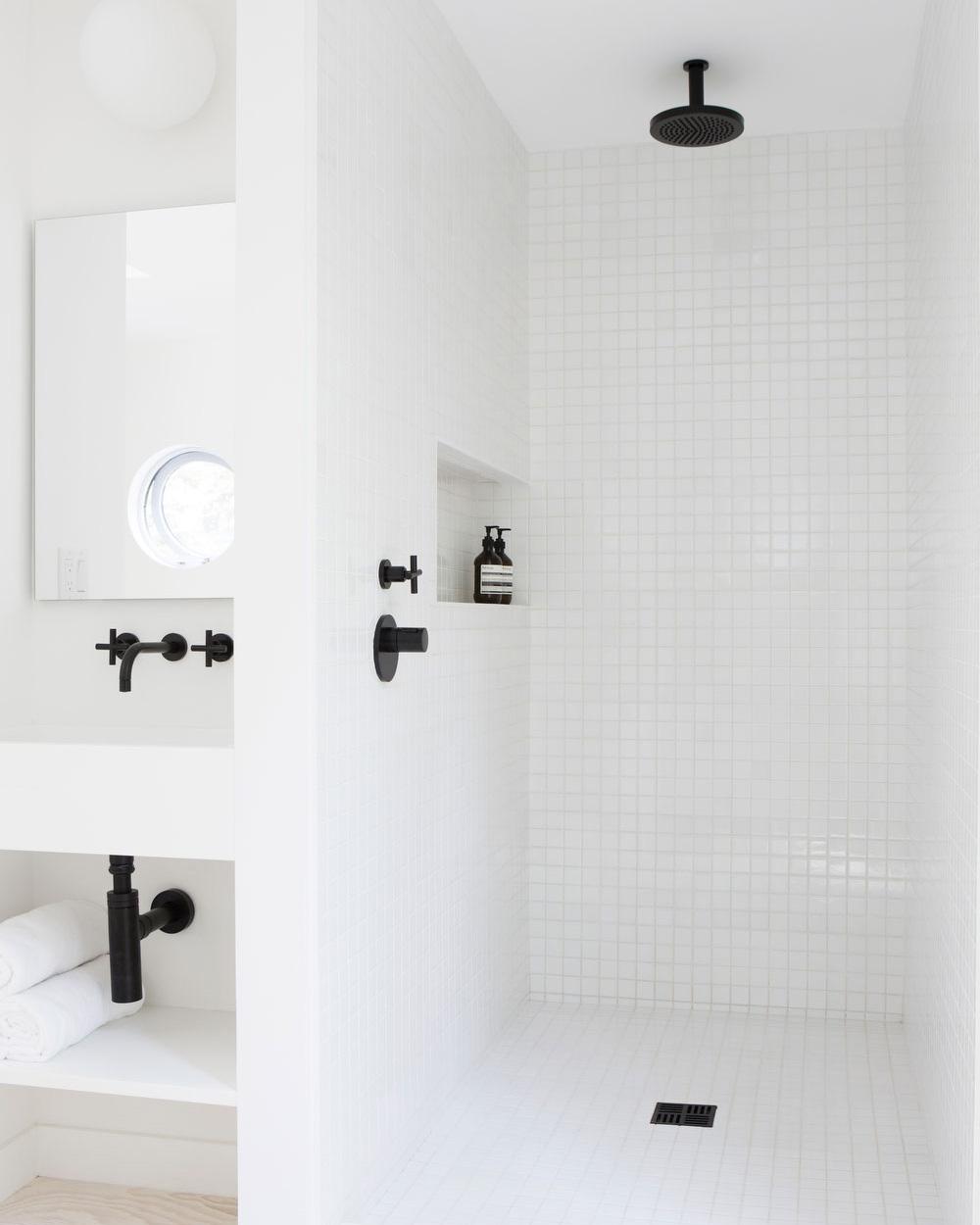 Deco Salle De Bain Sympa ~ 15 id es pour la d co d une petite salle de bain shake my blog