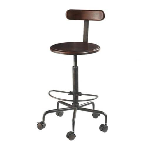 deco bureau boheme chaise