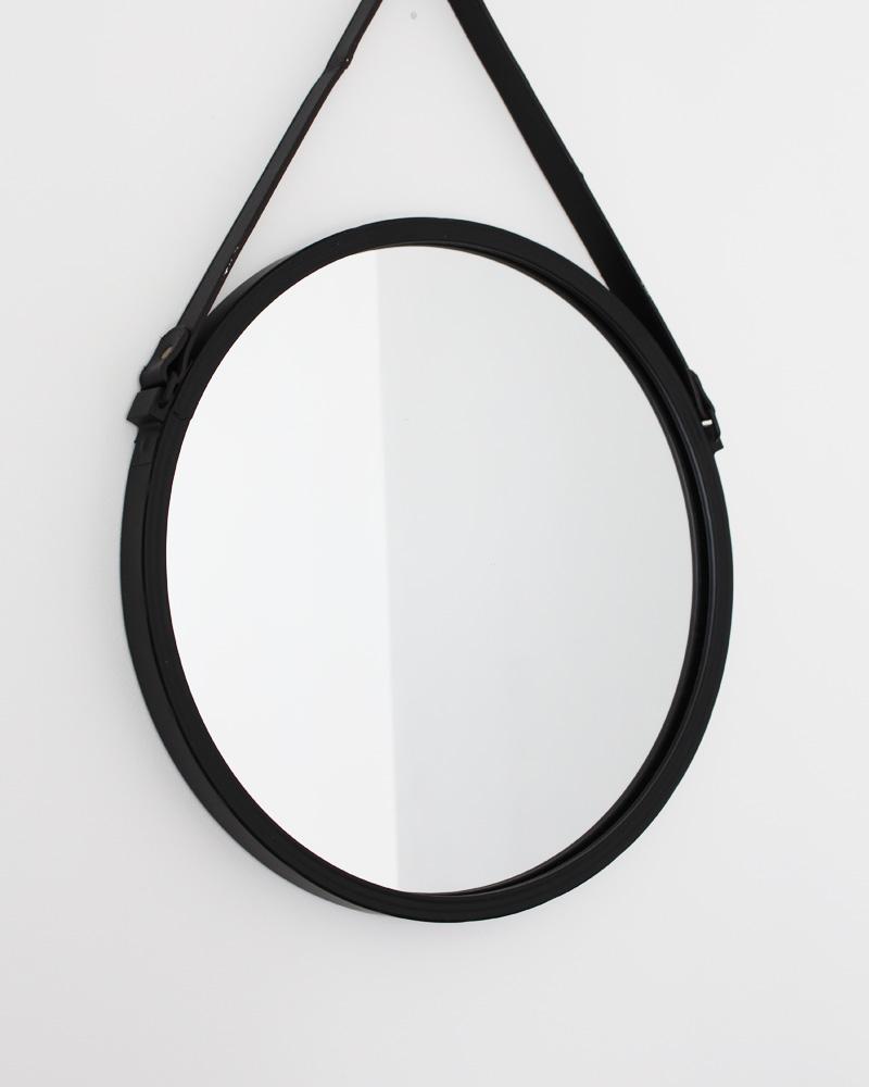 deco chamber noir blanc