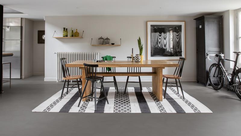 sol beton vinyle quick step