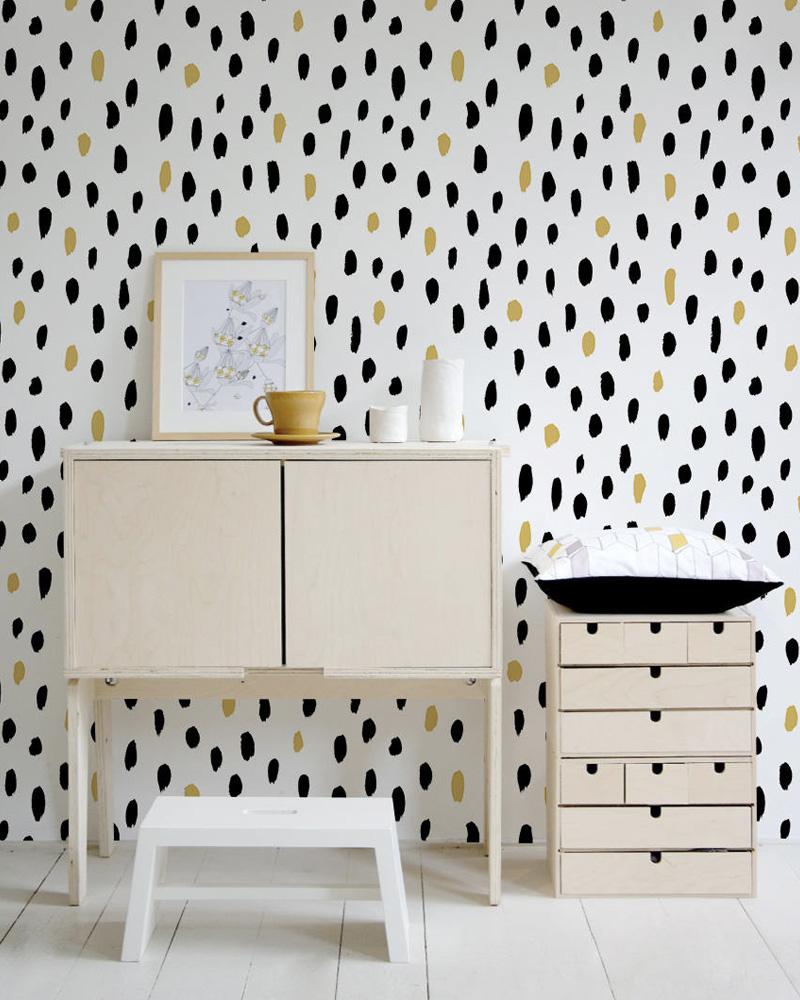 3 boutiques d co pour acheter du papier peint shake my blog - Magasin papier peint paris ...