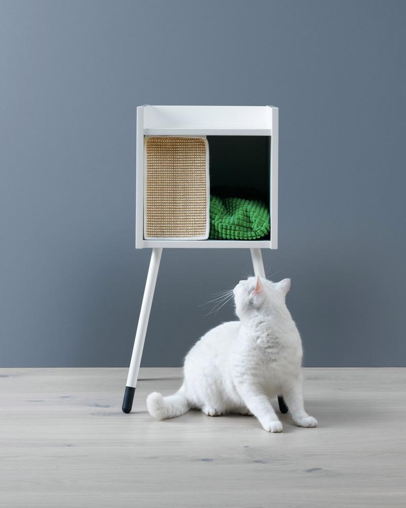 accessoire boutique deco animaux ikea