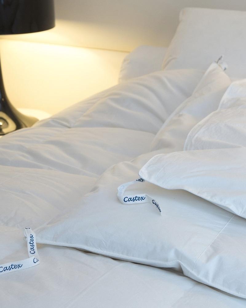 choisissez une couette naturelle pour quiper votre lit shake my blog. Black Bedroom Furniture Sets. Home Design Ideas