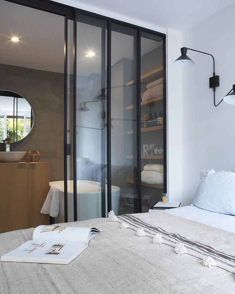 5 astuces pour transformer votre chambre en suite parentale shake my blog - Suite parentale dressing salle de bain ...