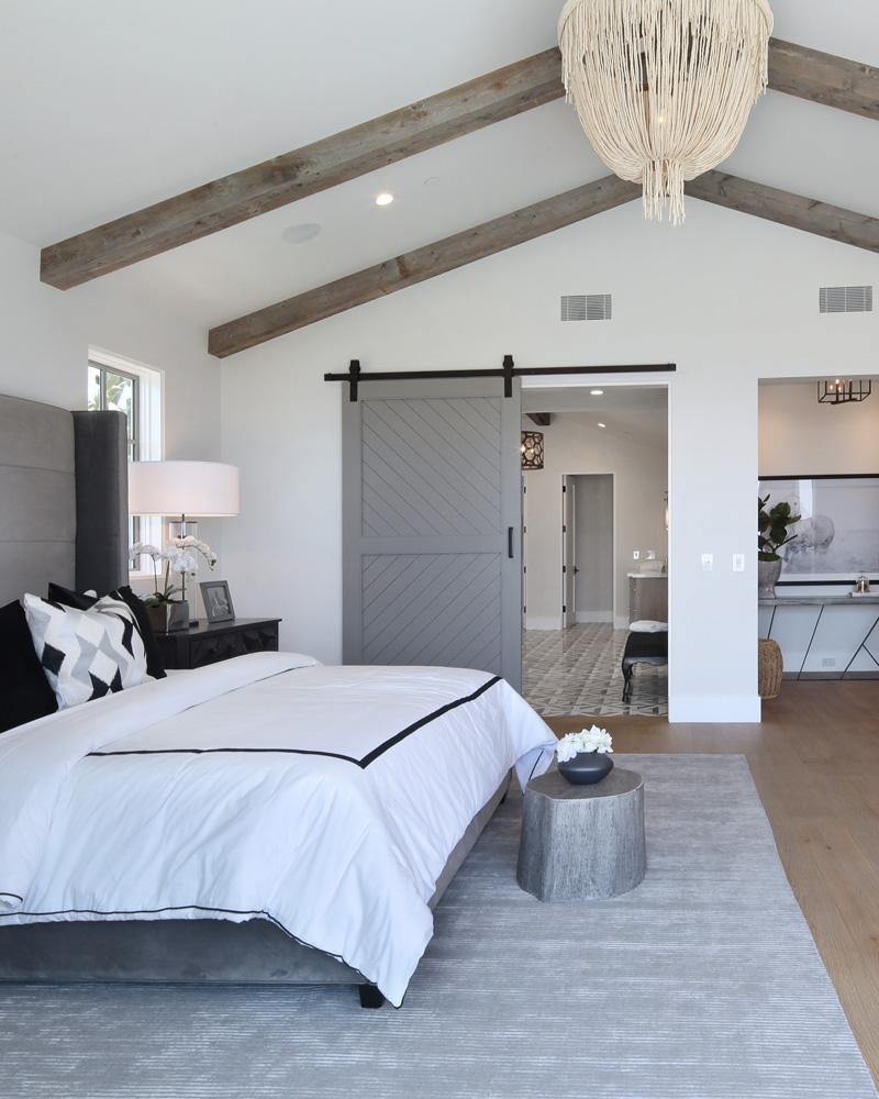 5 astuces pour transformer votre chambre en suite parentale shake my blog. Black Bedroom Furniture Sets. Home Design Ideas