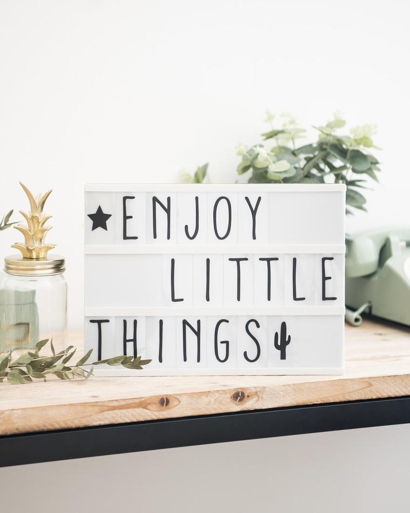 o acheter un tableau message pour votre d co shake my blog. Black Bedroom Furniture Sets. Home Design Ideas