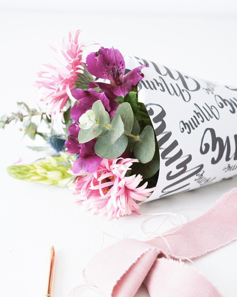 cadeau diy fete des meres savon bouquet fleurs