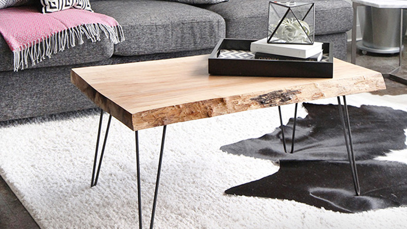 Merveilleux Table Basse Diy