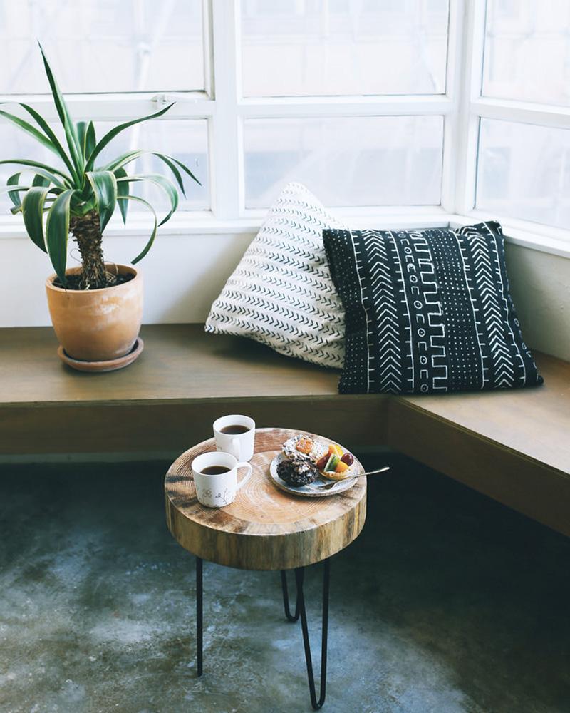 10 tables basses diy pour votre salon shake my blog - Creer une table basse ...