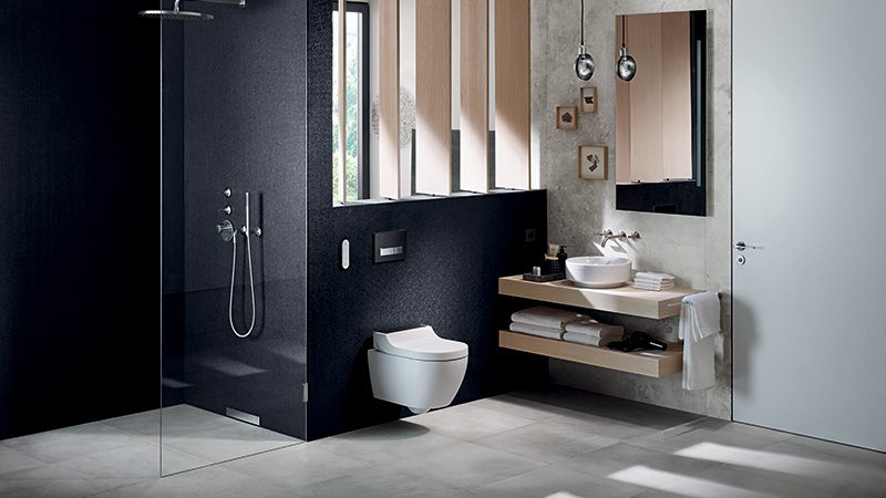 wc geberit aquaclean