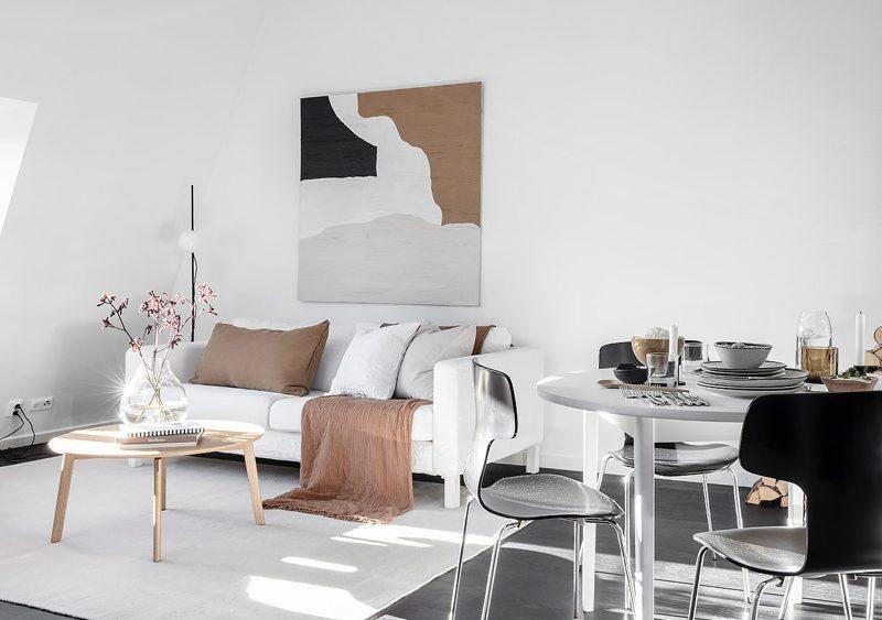 un s jour en noir bleu et blanc shake my blog. Black Bedroom Furniture Sets. Home Design Ideas
